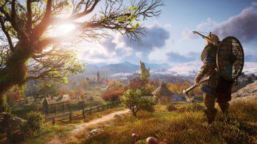 Гайд Assassin's Creed Valhalla – Где найти гребень