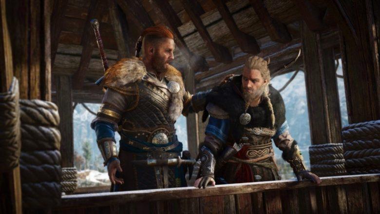 Гайд Assassin's Creed Valhalla – Где найти конторы Незримых