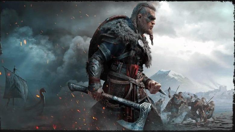 Пора в Вальгаллу: Assassin's Creed Valhalla уже в продаже
