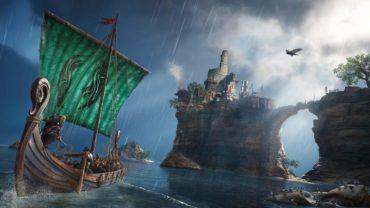 Гайд Assassin's Creed Valhalla – Кто предатель в лагере Сомы?