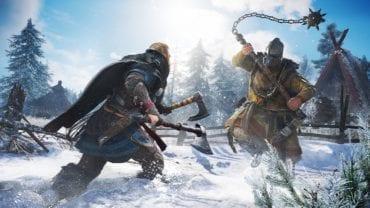 Гайд Assassin's Creed Valhalla – Как отключить снимки сообщества