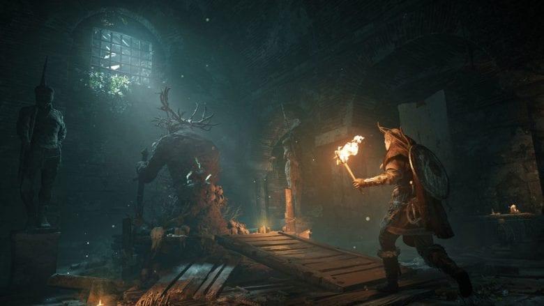 Гайд Assassin's Creed Valhalla – Какие навыки прокачать в первую очередь