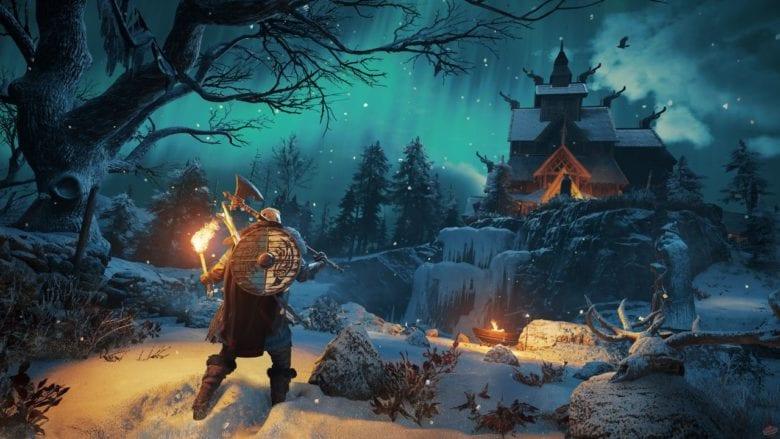 Гайд Assassin's Creed Valhalla – Как найти молот Тора