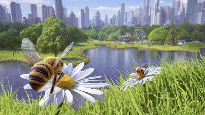Налет пчел на Steam: Bee Simulator лишилась эксклюзивности в EGS