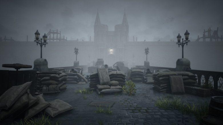 Мрачная ролевая стратегия Black Legend получила демо-версию в Steam