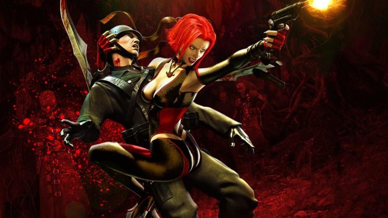 На РС выйдут переиздания BloodRayne 1 и 2