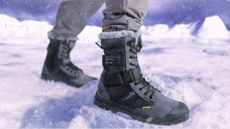 Bungie и Palladium выпустят серию обуви в стиле Destiny 2: Beyond Light