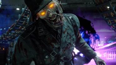 Гайд Black Ops Cold War: Zombies: как набрать больше очков в первых раундах