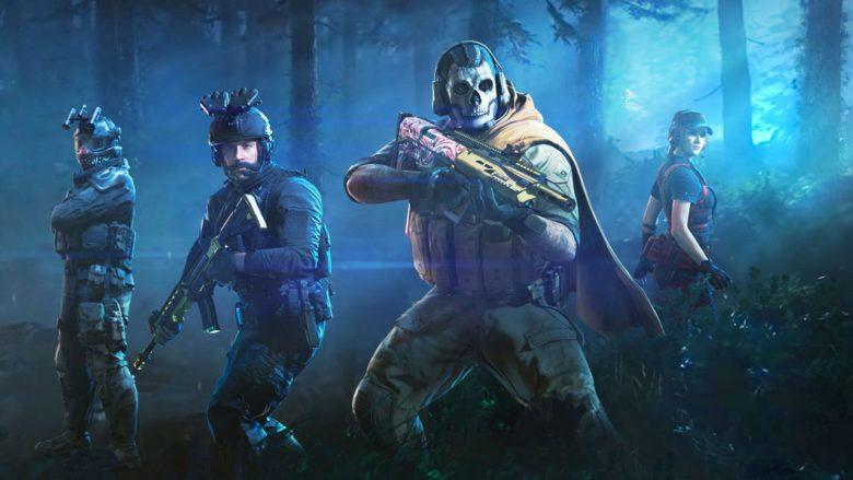 Рубим связь: В Call of Duty Mobile стартовал 12 сезон