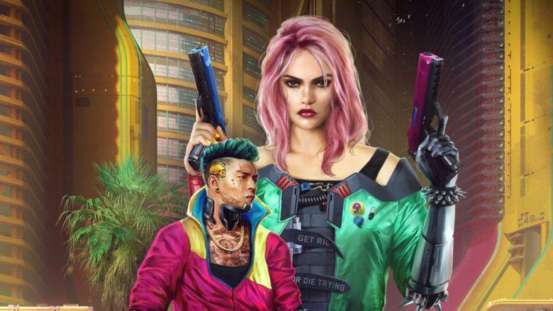 CD Projekt RED представила новый геймплей Cyberpunk 2077