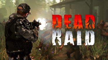 Dead Raid logo