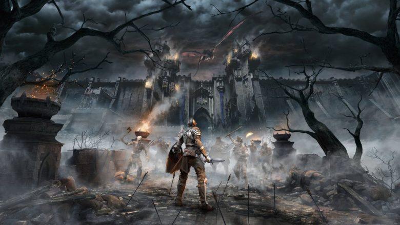 Релизы 12 ноября: PlayStation 5, ремейк Demon's Souls, Godfall и другие