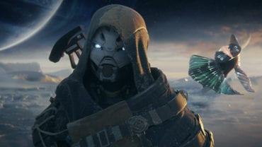 Состоялся релиз дополнения «За гранью Света» для Destiny 2