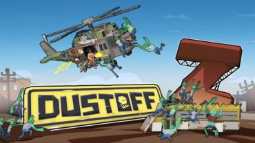 Обзор Dustoff Z