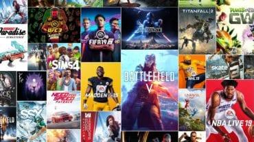 Подписка EA Play теперь доступна всем владельцам Xbox Game Pass Ultimate