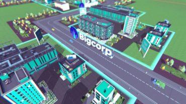 Многопользовательский бизнес симулятор Econia отправляется в релиз