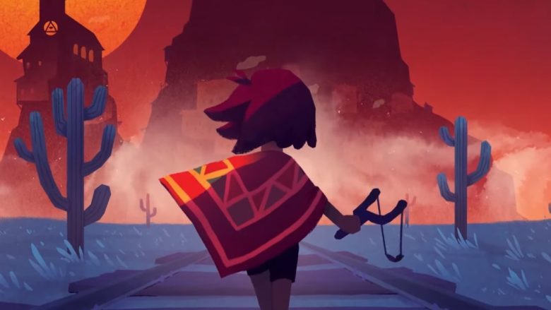 Симпатичная игра El Hijo - A Wild West Tale получила дату релиза