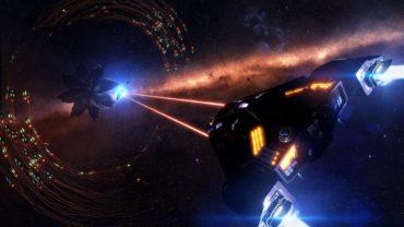 В Epic Games Store бесплатно отдают Elite Dangerous и The World Next Door