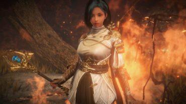 Разработчики MMORPG Elyon зовут на открытое стресс-тестирование