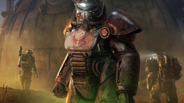 В Fallout 76 скоро прибудет Братство Стали