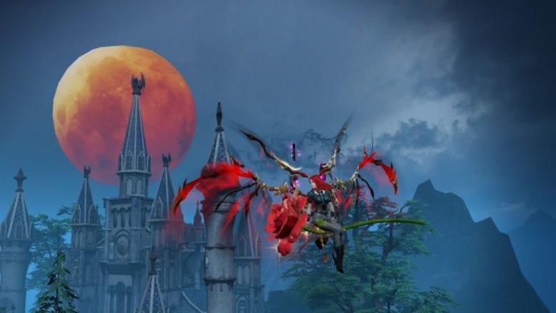 Состоялся релиз MMORPG Forsaken World: Gods and Demons