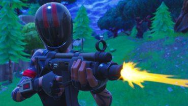 Razer проведет турнир по Fortnite среди игроков всех уровней