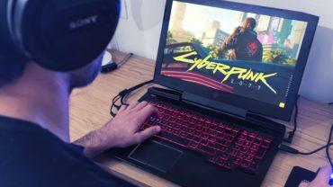 М.Видео-Эльдорадо: В России удвоился спрос на игровые ноутбуки