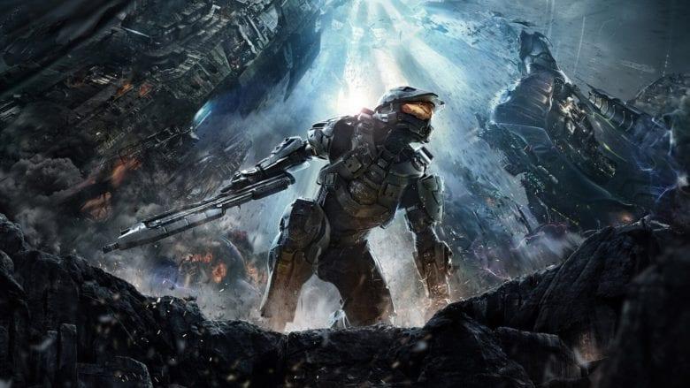 Halo 4 готовится к релизу на РС