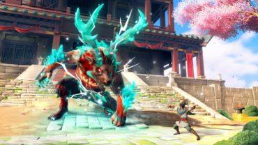 После релиза Immortals Fenyx Rising отправит игроков в Китай