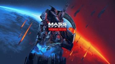 Возвращение Шепарда: Состоялся анонс Mass Effect Legendary Edition
