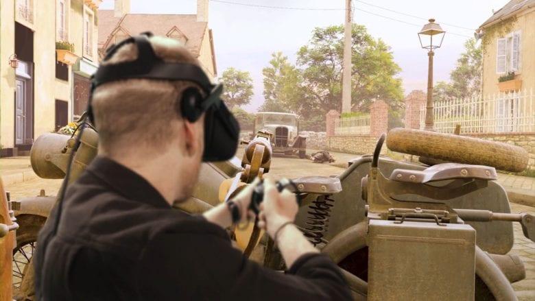 В Medal of Honor: Above and Beyond появится «Галерея» документальных фильмов