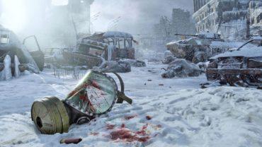 4A Games разрабатывает новые игры в серии Metro