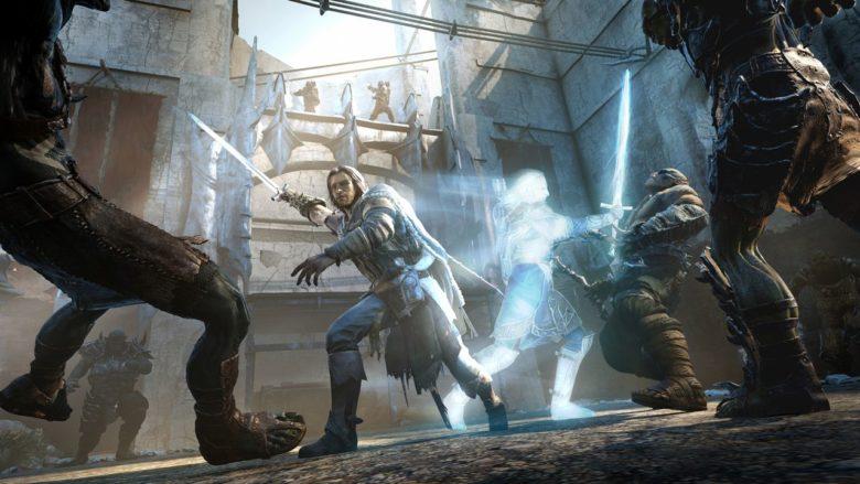 Middle-Earth: Shadow of Mordor отключат от сети