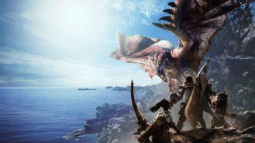 Мила Йовович заглянет в Monster Hunter World