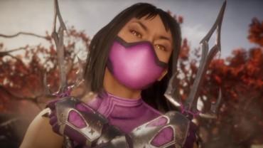Геймплей Милины в Mortal Kombat 11