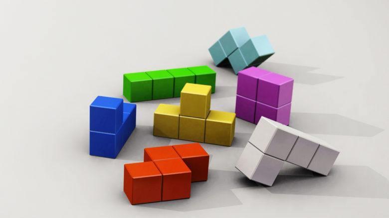 Игры, похожие на Tetris