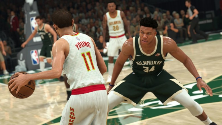 Война за влияние: Подробности режима Neighborhood в NBA 2K21