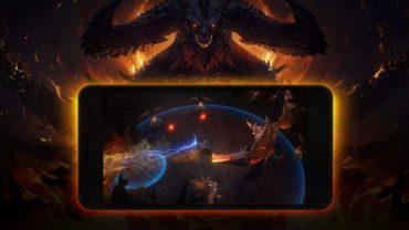 Игры, похожие на Diablo, на Android