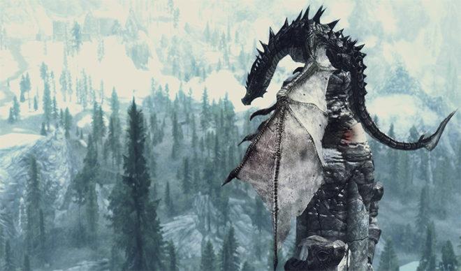 Diverse Dragon Collection