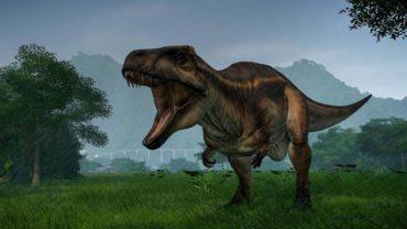 Лучшие моды для Jurassic World Evolution