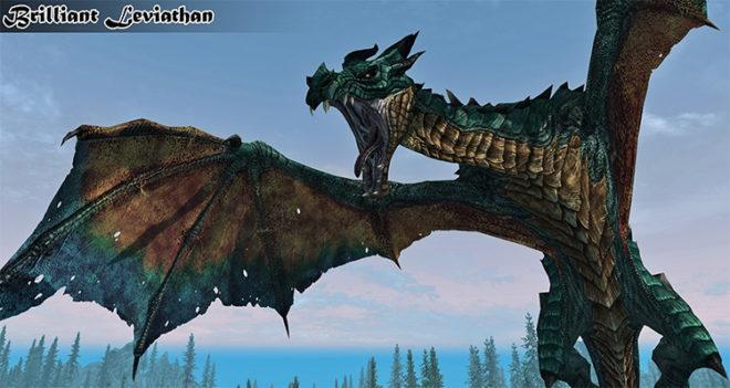 Bellyaches New Dragon Species
