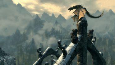 Лучшие моды на животных и монстров для Skyrim