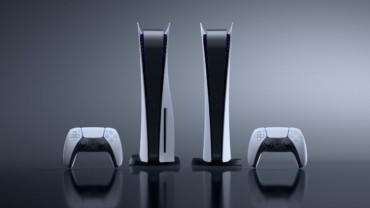 На старте продаж PS5 можно будет купить только в интернет-магазинах