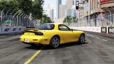 Состоялся релиз первого дополнения Project CARS 3