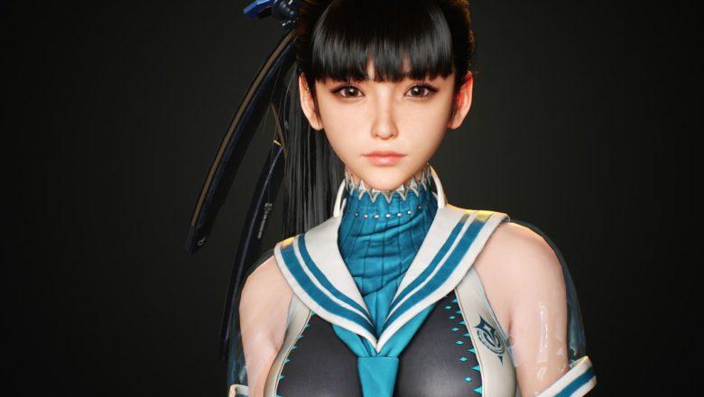 NieR Automata по-корейски: Дебютный трейлер ролевого экшена Project EVE