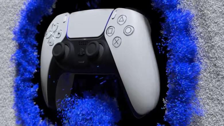В Сети появилось видео кастомизации геймпада DualSense
