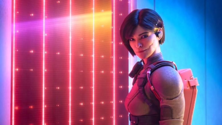 Aruni – Новый оперативник Rainbow Six Siege