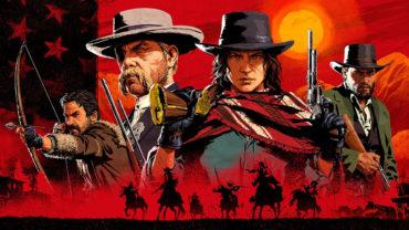 Red Dead Online выйдет отдельно от Red Dead Redemption 2