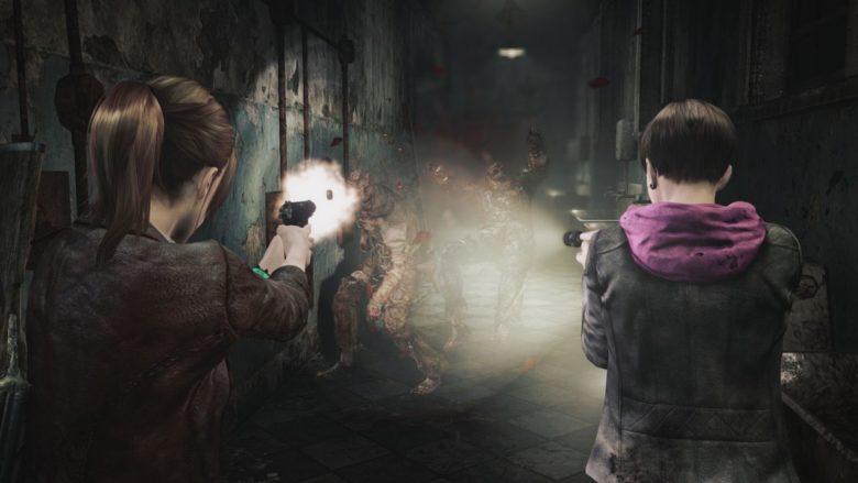 Слух: В разработке находится Resident Evil Revelations 3