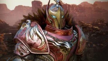 К списку бойцов Shadow Arena присоединился Танту